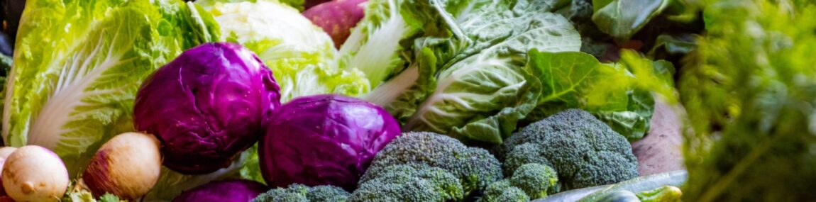 Langfristige gesunde Ernährung kann das Gedächtnis bewahren