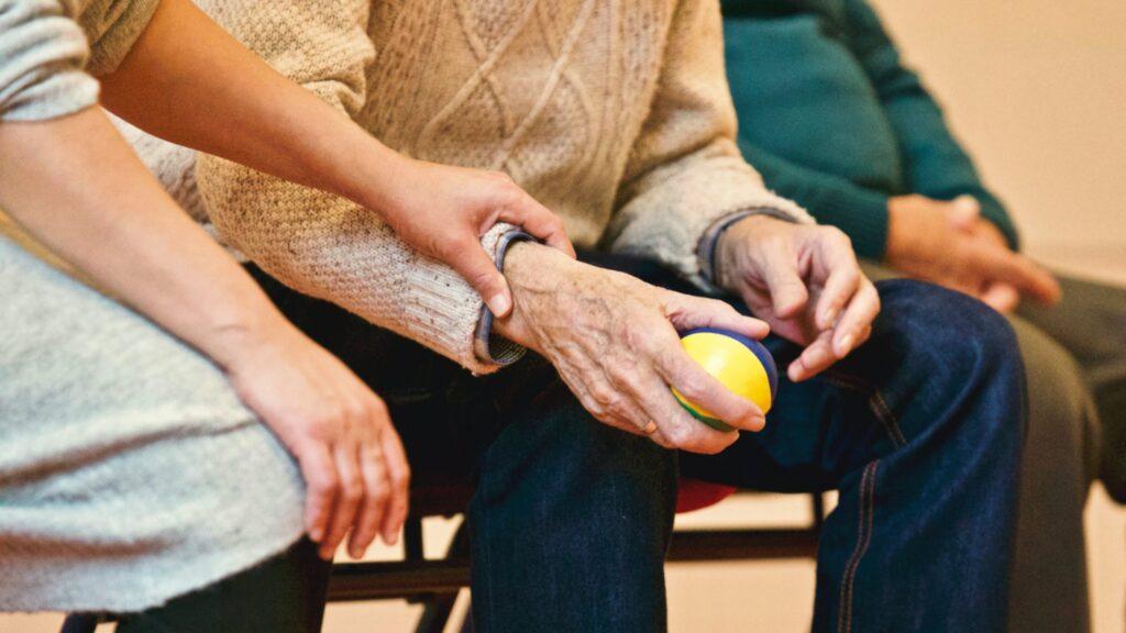 Alzheimer-Therapeut